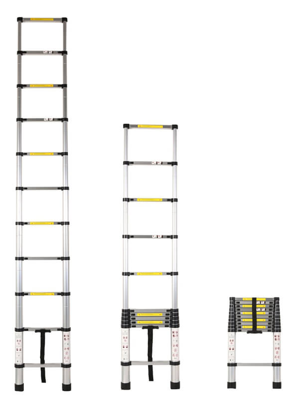 11 Steps Telescopic Ladder, 13 Steps Telescopic Ladder, Type Telescopic Ladder, Double Sided Telescopic Ladder, Type A Telescopic Ladder 10 Steps, Telescopic Ladder, Telescopic Ladder 6 Meters, Slide Ladder, Telescopic Ladder 8 Meters, Multipurpose Ladder Fe4x3a