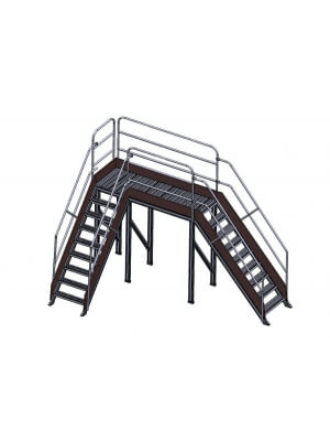 12, Special Project Ladder, Special Project Scaffold, Special Project Portable Ladder, Stair Types Architecture, Ready Ladder Prices, Stair Models, External Stair Models, Home Stairs, Exterior Stair Types, Mobile Stair Standards, Duplex Stair Prices