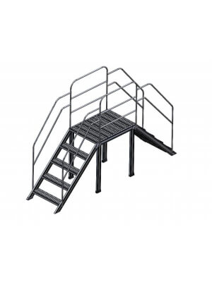 14, Special Project Ladder, Special Project Scaffold, Special Project Portable Ladder, Stair Types Architecture, Ready Ladder Prices, Stair Models, External Stair Models, Home Stairs, Exterior Stair Types, Mobile Ladder Standards, Duplex Stair Prices