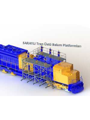 Train Maintenance Platform, Train Maintenance Platform, Train Maintenance Platform Price, Train Maintenance Platform Prices, Train Maintenance Platform Manufacturers